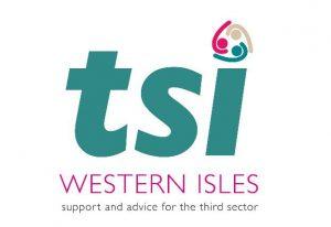 TSI Western Isles Logo