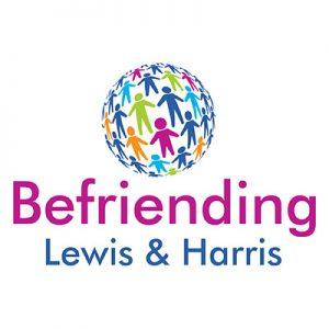 Befriending Harris